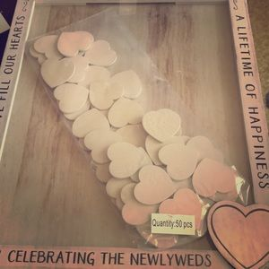 Wedding decorating idea or themes